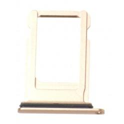 Apple iPhone 8 - Držiak sim zlatá