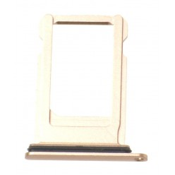 Apple iPhone 8 SIM holder gold