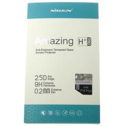 Huawei Y7 Dual Sim (TRT-L21) - Nillkin Tempered Glass 0.2mm H Plus PRO 2.5D