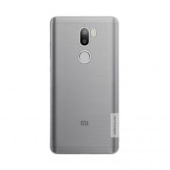 Xiaomi Mi 5s Plus Nillkin Nature TPU puzdro šedá