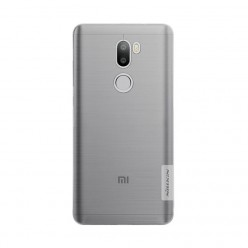 Xiaomi Mi 5s Plus Nillkin Nature TPU cover gray