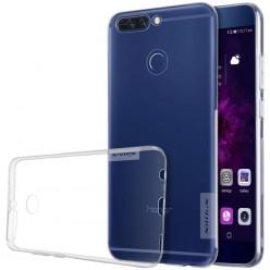 Huawei Honor 8 Pro (DUK-L09) - Nillkin Nature TPU puzdro priesvitná