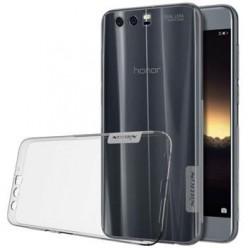 Huawei Honor 9 Nillkin Nature TPU puzdro šedá