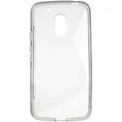 Lenovo Moto G4 Play - Nillkin Nature TPU cover clear