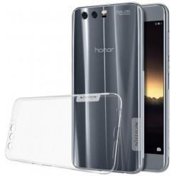 Huawei Honor 9 Nillkin Nature TPU puzdro priesvitná