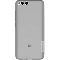 Xiaomi Mi 6 - Nillkin Nature TPU cover gray