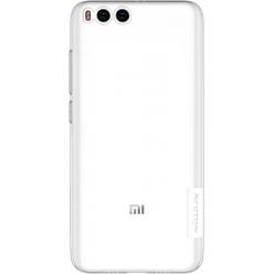 Xiaomi Mi 6 - Nillkin Nature TPU puzdro priesvitná