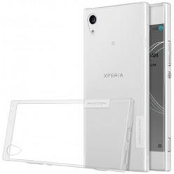 Sony Xperia XA1 G3121, XA1 Dual G3116 Nillkin Nature TPU puzdro priesvitná