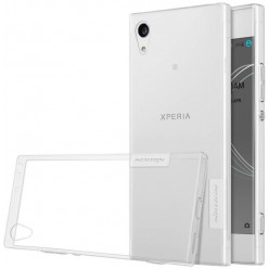 Sony Xperia XA1 G3121, XA1 Dual G3116 - Nillkin Nature TPU pouzdro průsvitná