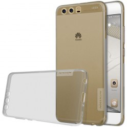 Huawei P10 Plus Dual Sim (VKY-L29) Nillkin Nature TPU cover gray