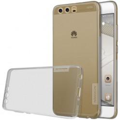 Huawei P10 Plus Dual Sim (VKY-L29) - Nillkin Nature TPU pouzdro šedá