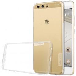 Huawei P10 Plus Dual Sim (VKY-L29) - Nillkin Nature TPU cover clear