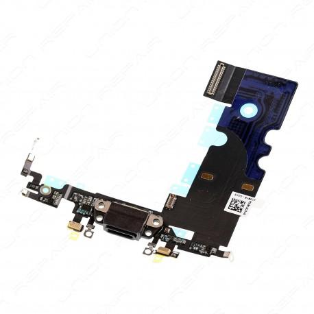 Apple iPhone 8 Flex nabíjací čierna