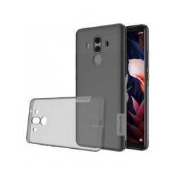 Huawei Mate 10 Pro - Nillkin Nature TPU puzdro šedá