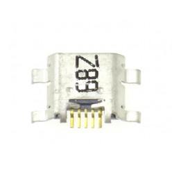 Huawei P7 microUSB konektor