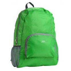 hoco. ruksak zelená