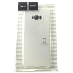 hoco. Samsung Galaxy S8 Plus G955F puzdro transparentné priesvitná
