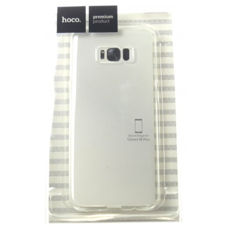 hoco. Samsung Galaxy S8 Plus G955F transparent cover clear