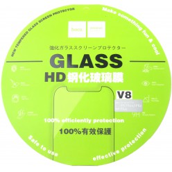 hoco. Apple iPhone 6 Plus, 6s Plus HD V8 tempered glass