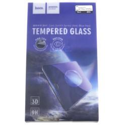 hoco. Apple iPhone 7 Plus, 8 Plus 3D Anti-Blue Ray temperované sklo čierna