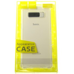 hoco. Samsung Galaxy Note 8 N950F transparent cover clear