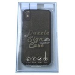 hoco. Apple iPhone X exclusive cover black