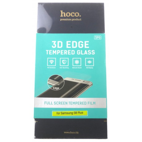 hoco. Samsung Galaxy S8 Plus G955F 3D tempered glass clear