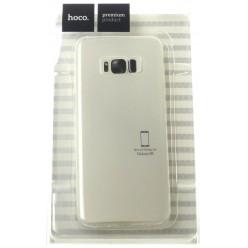 hoco. Samsung Galaxy S8 G950F puzdro transparentné priesvitná