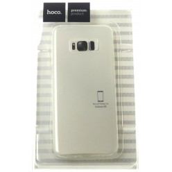 hoco. Samsung Galaxy S8 G950F transparent cover clear