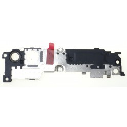 Huawei P10 Lite - Anténa bílá - originál