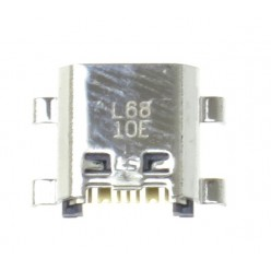 Samsung Galaxy Core Plus G350 - (for more models) microUSB charging connector - original