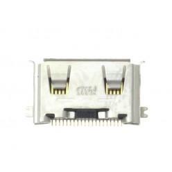 Samsung (viac modelov) - MicroUSB charging connector