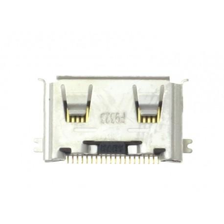 Samsung (viac modelov) - Konektor microUSB