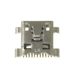 LG D855 G3 - MicroUSB charging connector