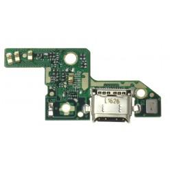 Huawei Honor 8 Dual Sim (FRD-L19) - PCB doska nabíjení + mikrofón