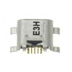 Huawei P10 Lite - Konektor microUSB