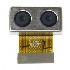 Huawei Honor 8 Dual Sim (FRD-L19) - Main camera