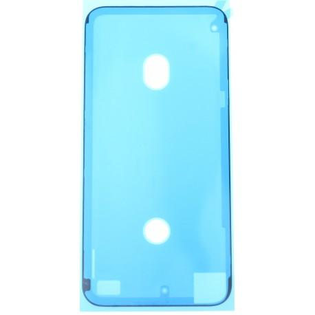 Apple iPhone 8 LCD adhesive sticker black