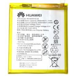 Huawei P9 (EVA-L09), Honor 8, Honor 7 Lite (NEM-L51), Honor 9 Lite, Y6 (2018), Y7 (2018), P20 Lite Battery HB366481ECW