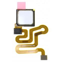 Huawei P9 (EVA-L09) - Flex senzor odtlačku prsta strieborná