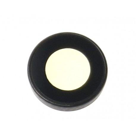 Apple iPhone 8 Camera lens black