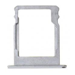 Huawei P8 Lite (ALE-L21) - Držák microSD bílá