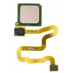 Huawei P9 (EVA-L09) - Flex senzor otisku prstu růžová
