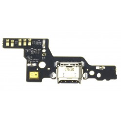 Huawei P9 (EVA-L09) - Charging flex + microphone