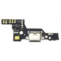 Huawei P9 (EVA-L09) Flex nabíjací + mikrofón