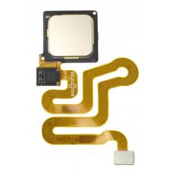 Huawei P9 (EVA-L09) - Flex senzor otisku prstu zlatá