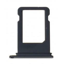 Apple iPhone 7 Plus - Držiak sim jet black