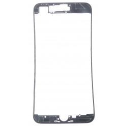 Apple iPhone 8 Plus - Rám dotykovej plochy čierna