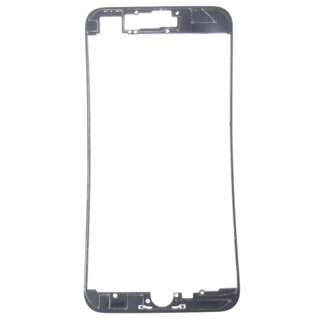 Touch screen frame black OEM for Apple iPhone 8 Plus | lcdpartner.com