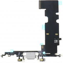 Apple iPhone 8 Plus - Flex nabíjecí bílá